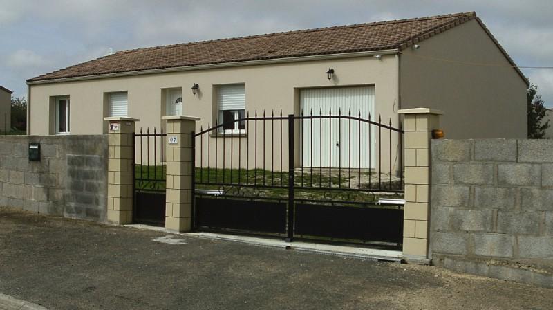 Maison à l'achat en Vendée agence immobilière