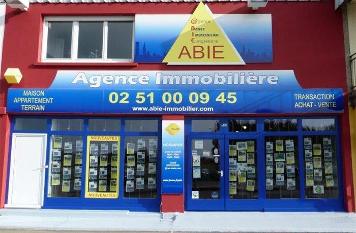 Agence ABIE pour un diagnostic immobilier en Vendée
