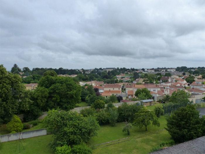 diagnostic immobilier région Fontenay le Comte