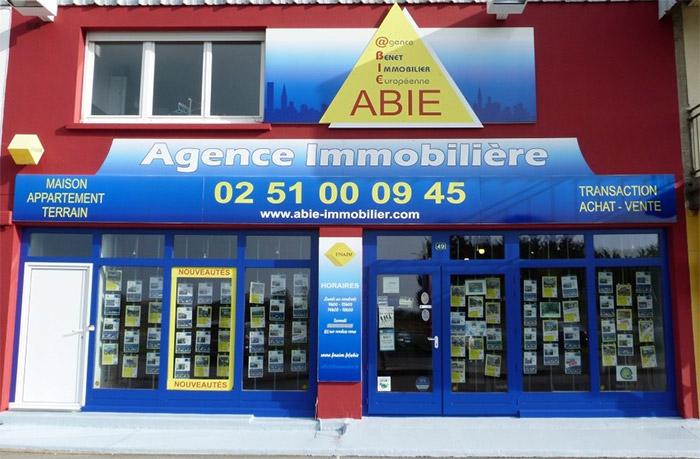 L'agence Albie pour votre courtage financier