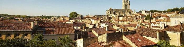 agence de conseil immobilier Fontenay le Comte