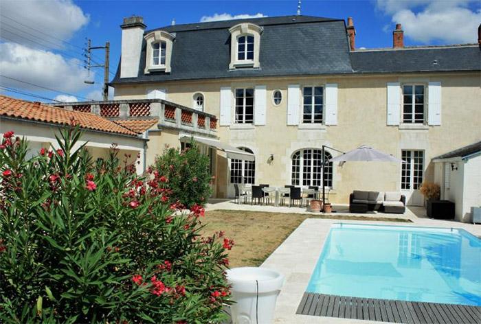 investir dans une propriété à Fontenay le Comte