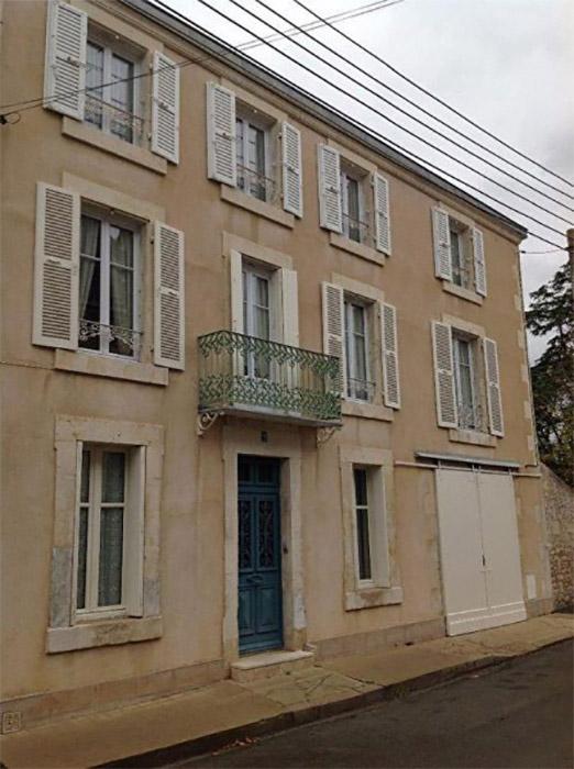 investir dans une maison à Fontenay le Comte